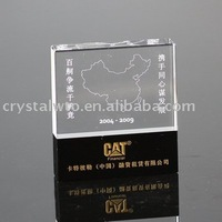 laser 3d crystal craft