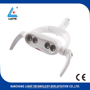 Dental Implant Surgery Lamp LED Dental Chair Lamp