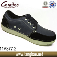 2014 casual shoes made in spain leather