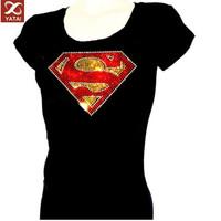 Women's bling t shirts wholesale