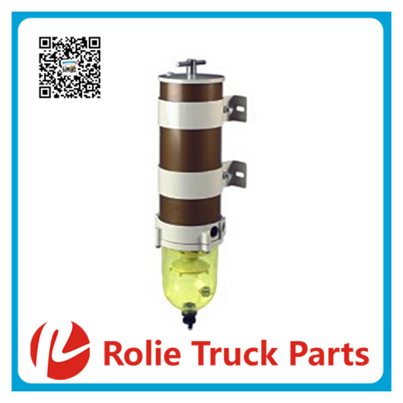 High quality factory prices fuel filter assembly with water cup fuel water separator oem 1000FG