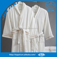 cotton waffle bathrobes for Hotel