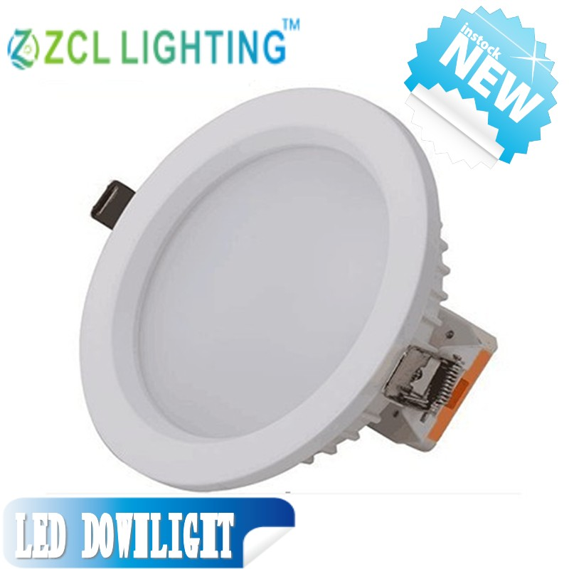 6 inch samsung led downlight 80mm cut out led downlight