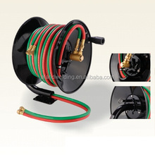 R210 Twin Welding Hose Reel