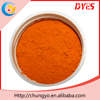 Chemical Disperse Dyes Orange 25 for Fabric Organic Tie Dyeing