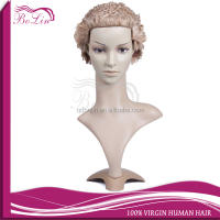 100% hand-made horse hair synthetic barrister wig direct buy china