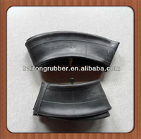 High quality natural rubber motorcycle inner tube 3.00-18