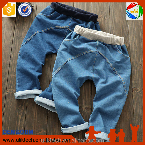 wholesale kids pants free shipping kids cargo pants new model jeans pants