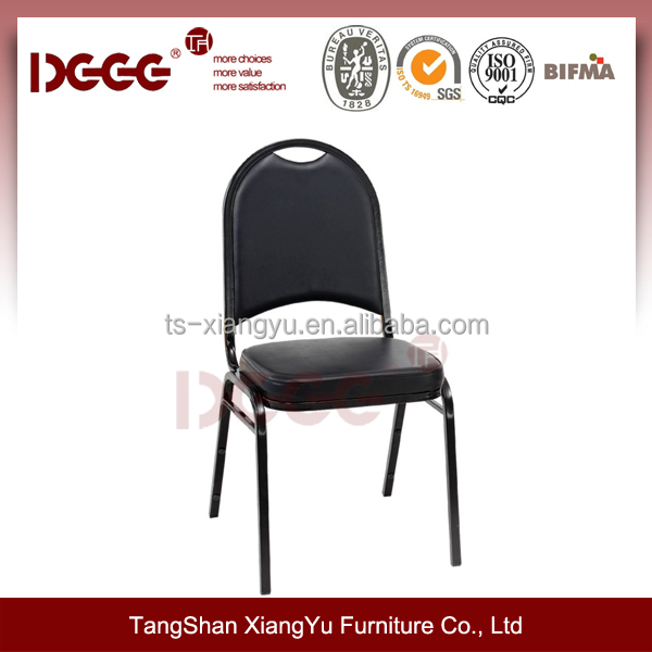 DG-610B Commercial Hotel Furniture Banquet Chair for sale