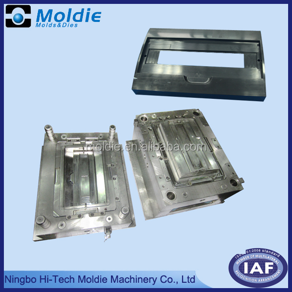 High quality plastic injection mold/mould making