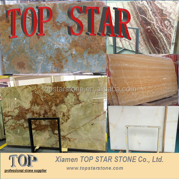 Natural Translucent Iran Onyx <strong>Stone</strong> cheap price