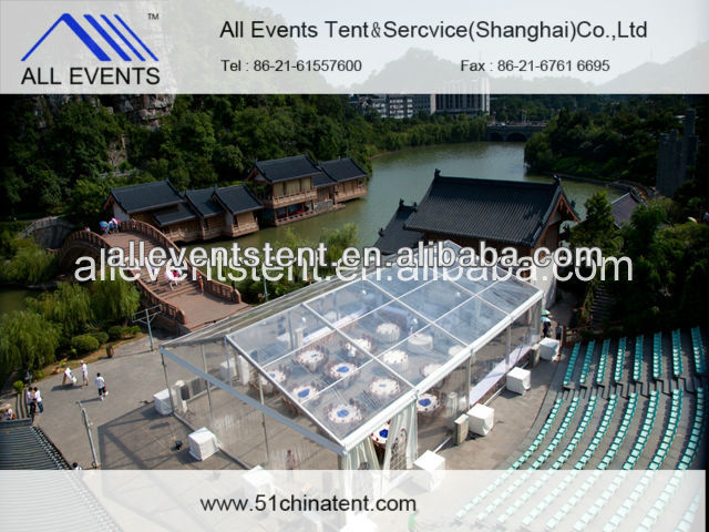 Transparent Wedding Party Tent/ Wedding Marquee