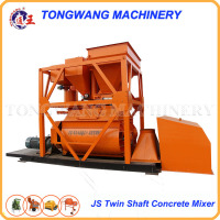 best selling mixed plant concrete mixing with high quality