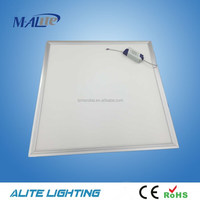 36W 600*600 cm smd flat led panel light