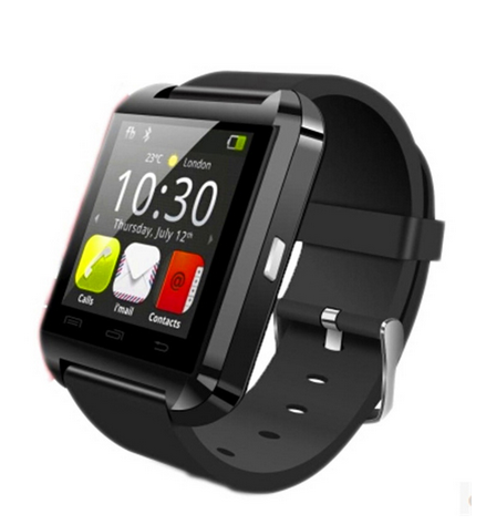 Promotion prices u8 a1 gt08 smartwatch sync blu cell phone