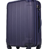 BEIBYE Abs Trolley Luggage Travel Case
