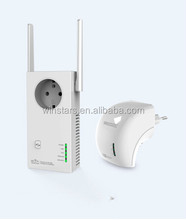 N300 Wifi AV 500 Power line Kit Home Plug PLC powerline kit wired stable networking connection