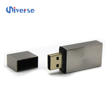 Top selling wholesale bulk1GB metal USB flash drives