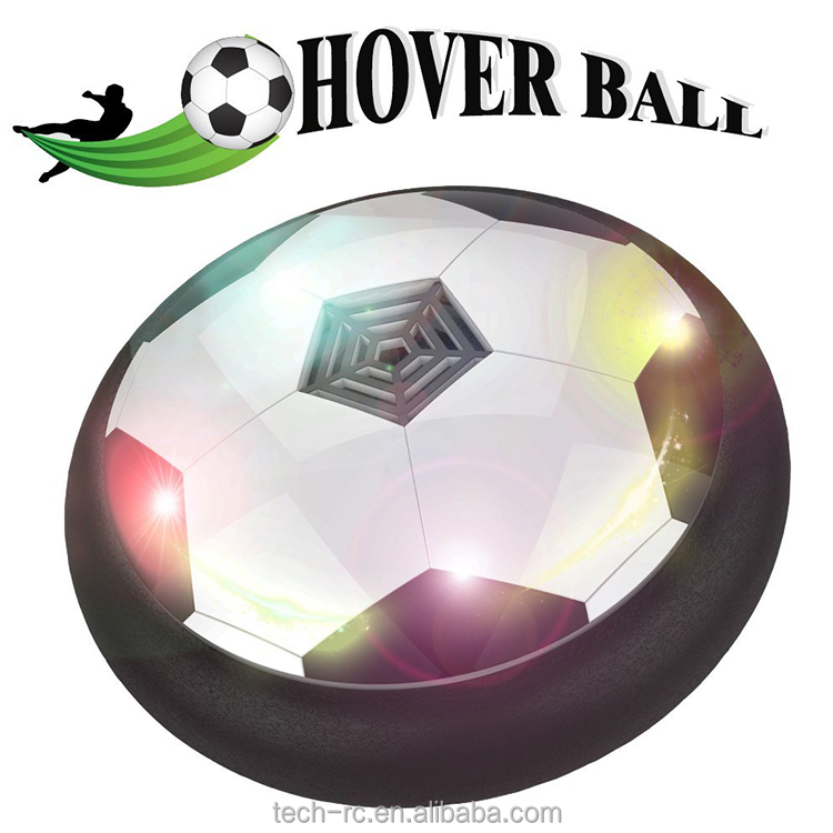 Low Price Electric Toy Air Suspension Soccer Football LED Flashing Hover Ball