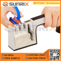 High Quality 4 In 1 Knife And Scissor Sharpener