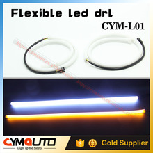 Factory sale 60cm/85cm daytime running lights led drl lights