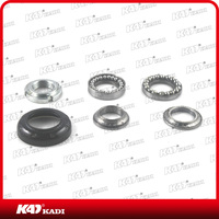 China motorcycle parts motorcycle steering bearing for EN125