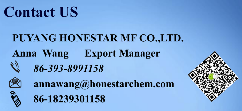High quality Melamine Resin