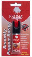 Esona Security Pepper Spray