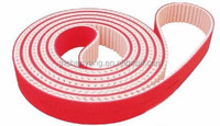 high quality joint endless T5 AT5 PU timing belt