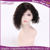 Factory Price Cheap Brazilian Hair human hair lace front wigs for black women