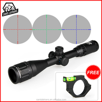 military canislatrans airsoft optical 3-9x40 AOE assault riflescope mil dot reticle air rifle scope hunting euqipment china