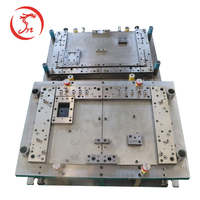 China manafacturer custom ODM progressive stamping mold design