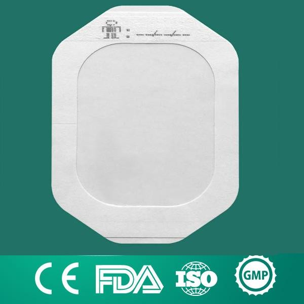 SS -CE,FDA,ISO approved Sterile IV Cannula Fixing Dressing