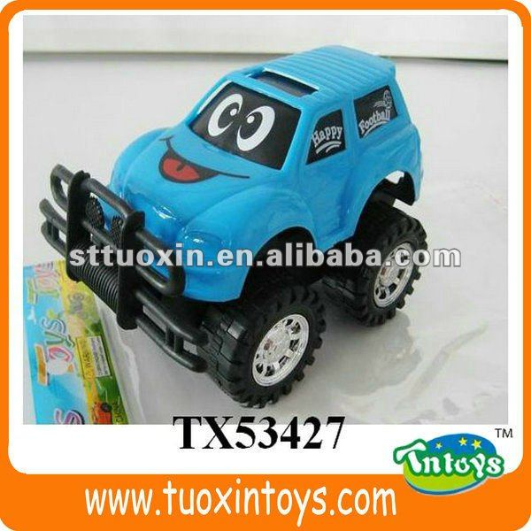 cartoon toy ORV car