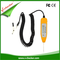 open short car circuit tester V-checker T701