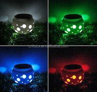 High quality solar garden light / Solar lamp/solar led light