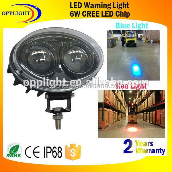 LED work light 6W energy saving factory direct sale