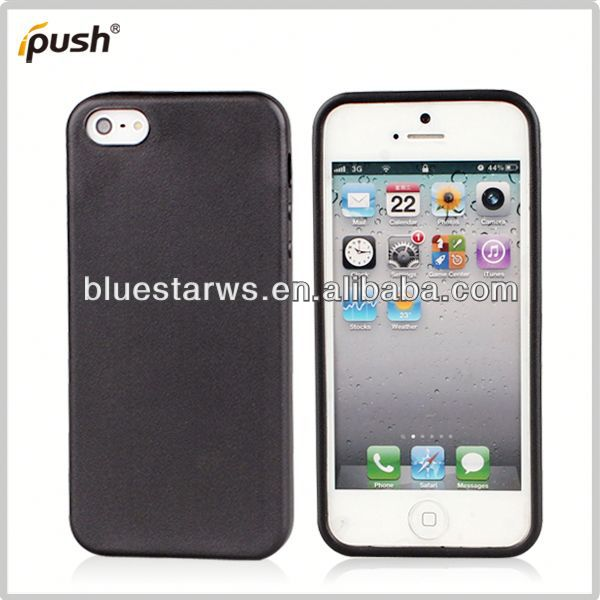 Soft TPU Back Cover For Iphone5S&5G Tpu Gel Skin Case For Iphone 5/5s