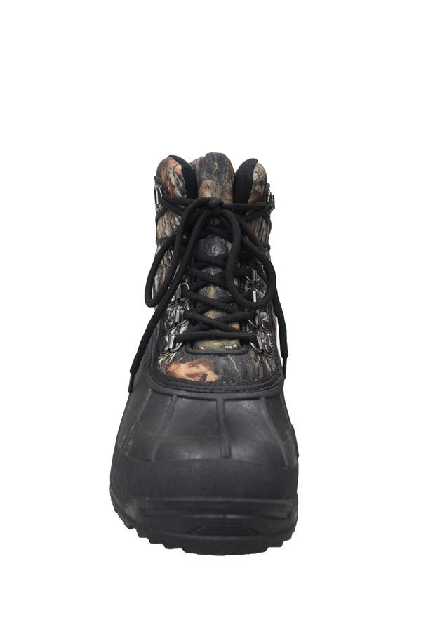 Lightweight Camo Hunting Snow Boots