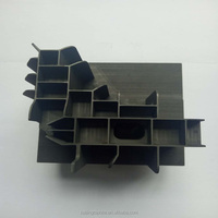 Graphite Electrodes for EDM / Electric Arc Furnaces