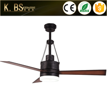 High quality new design ac energy saving chandelier 220v decorative ceiling fans led fancy light ceiling fan light