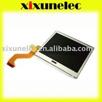>For NDSL LCD NDSL Top LCD Screen with Backlight Upper Display