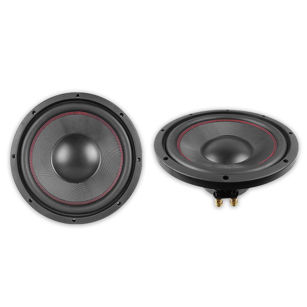 Professional Taiwan supplier hot sale GK-10 10 inch car audio subwoofer