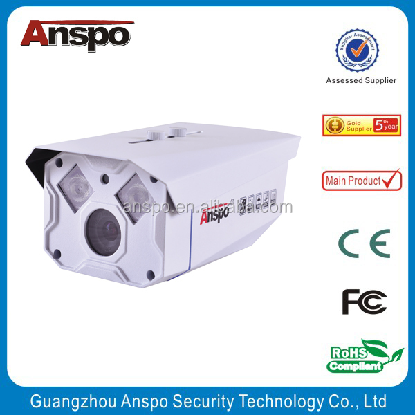 Hot selling guangzhou factory 720 P ,960P,1080P CCTV IP camera Waterproof High definition