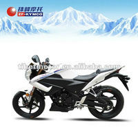 Fashionable optional color 250cc motorcycles for sale ZF250