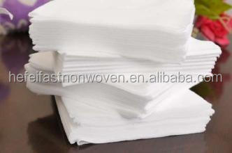pure cotton spunlace nonwoven for medical goods