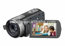 factory supply OEM digital camcorder high-defiition HD camcorder (HDV-600S)