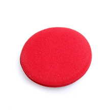 Quality Foam Waxing Applicator Pad ,Car Cleaning Round Spong