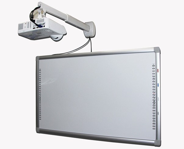 "Cheap Interactive White Board,ir interactive whiteboard 86"" with smart pen tray"