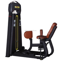 Adductor machine /inner thigh DFT-622 Gym excerise equipment/Wholesale